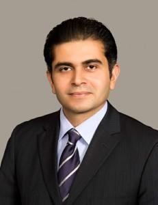 Rana Sajjad photo (CIICA)