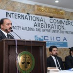 Ahsan Bhoon, Vice Chairman, Pakistan Bar Council