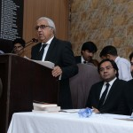 Chaudhry Zulfiqar, President Lahore High Court Bar Association