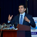Rana Sajjad  (Founder & President, CIICA)