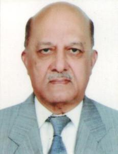 Photo - Justice Nasir Aslam Zahid