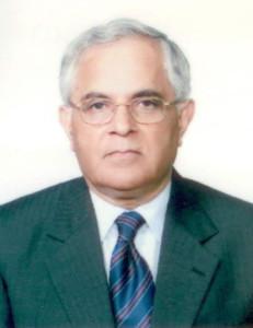 Photo - Karamat Ullah Chaudhry