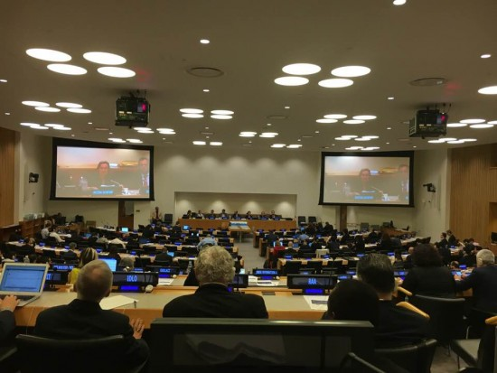 UNCITRAL event photo